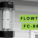 Flowtron FC-8800 Diplomat Fly Control Device