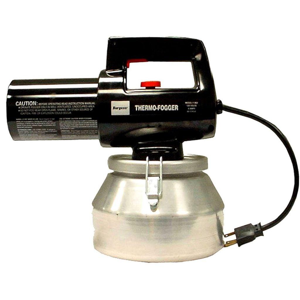 Burgess Fogger 982 Electric Professional Thermal Fogger