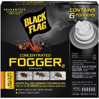 Black Flag Concentrated Fogger