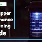 Bug Zapper Maintenance & Cleaning Guide