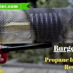Burgess 1443 – Outdoor Propane Insect Fogger Reviews