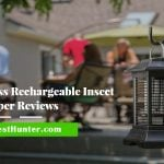 Stinger Cordless Rechargeable Insect Zapper Reviews