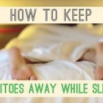 How to Keep Mosquitoes Away While Sleeping