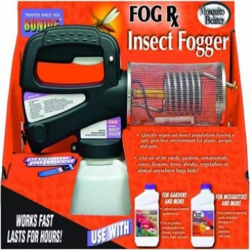 Bonide Fogger 420 Fog Rx