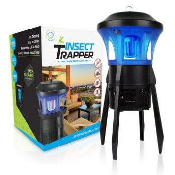 Livin Well No Zap Mosquito Trap